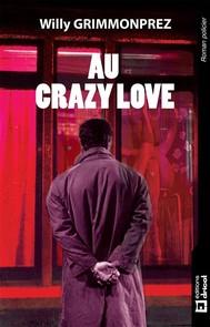 Au crazy Love - copertina