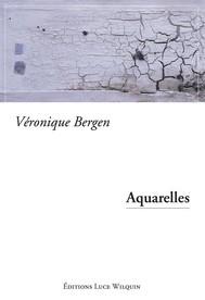 Aquarelles - copertina