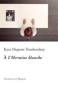 À l'Hermine blanche - copertina