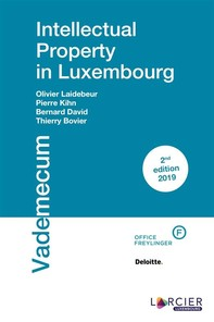 Intellectual Property in Luxembourg - Librerie.coop