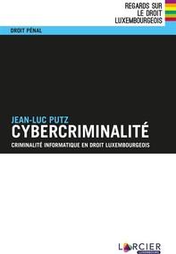 Cybercriminalité - Librerie.coop