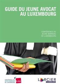 Guide du jeune avocat au Luxembourg - Librerie.coop
