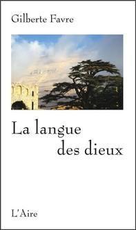 La langue des dieux - Librerie.coop