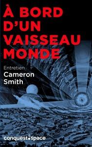À bord d'un Vaisseau-Monde - copertina