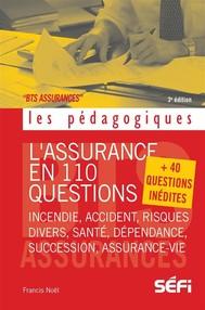 L'assurance en 110 questions - copertina
