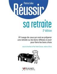 Réussir sa retraite (2e édition) - copertina