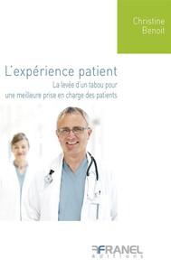 L'expérience patient - copertina