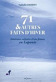 71 & autres faits d'hiver - copertina