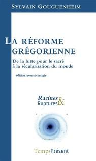 La réforme grégorienne - copertina