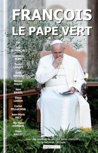 François, le pape vert - Librerie.coop