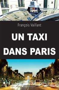 Un taxi dans Paris - Librerie.coop