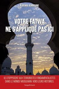 Votre fatwa ne s'applique pas ici - Librerie.coop
