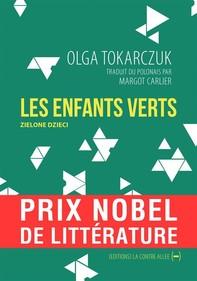 Les Enfants Verts - Librerie.coop