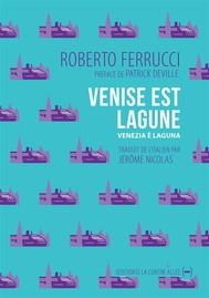 Venise est lagune - copertina