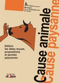 Cause animale, cause paysanne - Librerie.coop