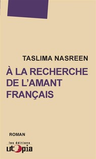 À la recherche de l'amant français - copertina