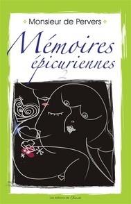 Mémoires épicuriennes  - copertina