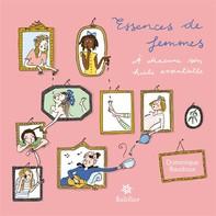 Essences de femmes - Librerie.coop