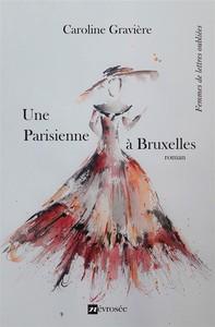 Une parisienne à Bruxelles - Librerie.coop