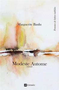 Modeste Autome - Librerie.coop