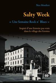 Salty Week - Librerie.coop