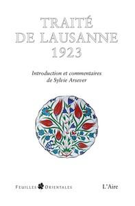 Traité de Lausanne 1923 - Librerie.coop