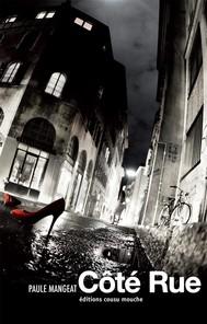 Côté rue - copertina