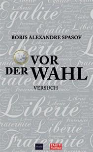 1 Euro vor der Wahl  - copertina