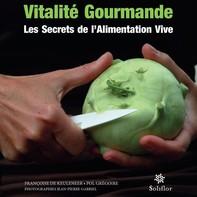 Vitalité gourmande - Librerie.coop