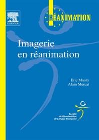 Imagerie en réanimation - Librerie.coop