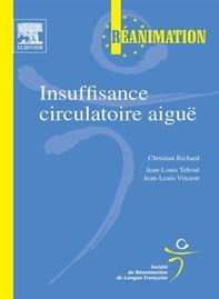 Insuffisance circulatoire aiguë - Librerie.coop