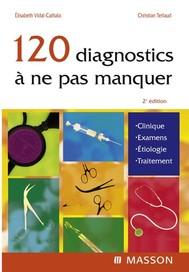 120 diagnostics à ne pas manquer - copertina