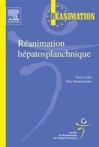 Réanimation hépatosplanchnique - Librerie.coop