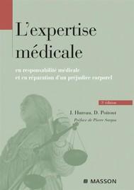 L'expertise médicale - copertina