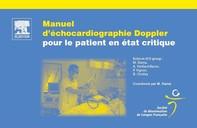 Manuel d'échocardiographie Doppler pour le patient en état critique - Librerie.coop