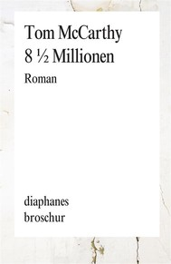 8 1/2 Millionen - copertina