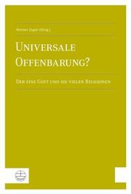 Universale Offenbarung? - copertina