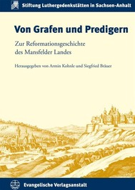 Von Grafen und Predigern - copertina