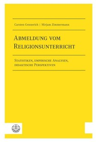 Abmeldung vom Religionsunterricht - copertina