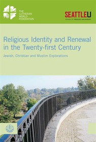 Religious Identity and Renewal in the Twenty-first Century - copertina