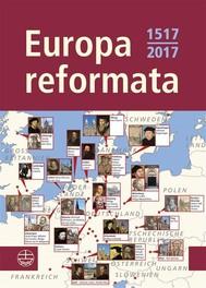 Europa reformata - copertina