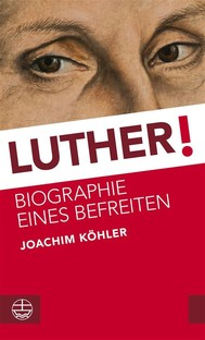 Luther! - copertina