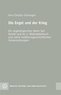 Die Engel und der Krieg - Librerie.coop