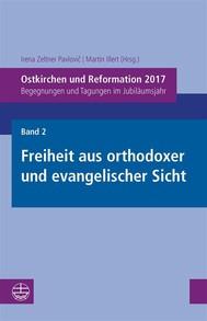 Ostkirchen und Reformation 2017 - copertina