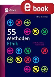 55 Methoden Ethik - copertina