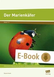 Der Marienkäfer - copertina