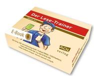 Der Lese-Trainer - Klasse 3/4 - copertina