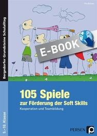 105 Spiele zur Förderung der Soft Skills - copertina