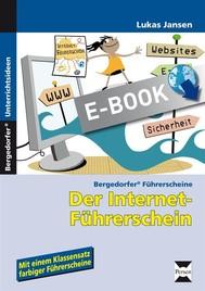 Der Internet-Führerschein - copertina