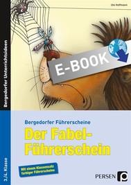 Der Fabel-Führerschein - copertina